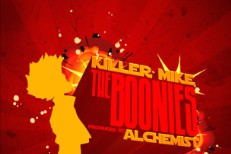 "Killer Mike & The Alchemist – ""The Boonies"""