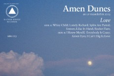 "Amen Dunes – ""I Can't Dig It"" (Feat. Colin Stetson)"