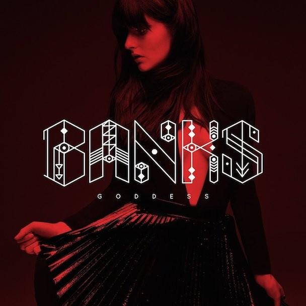 "Banks - ""Goddess"""