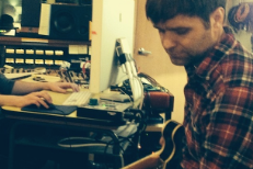 Ben Gibbard Got Bored And Mashed Up ODB With DJ Kool