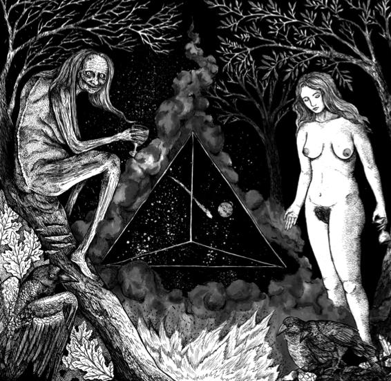 Black Monolith - Passenger