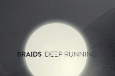 """Braids - """"Deep Running"""""""