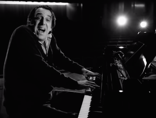 "Watch Chilly Gonzales Deconstruct ""Get Lucky"" And ""Hold On, We're Going Home,"" Explain Why They're Catchy"