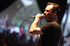 Watch Future Islands' Full Coachella Debut