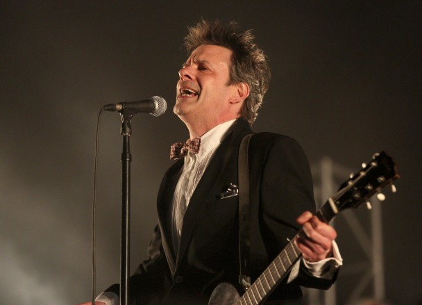 The Replacements Slopping Their Way Back To Glory