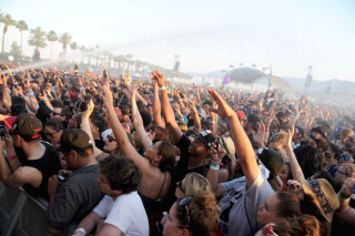 Watch Coachella 2014 Here All Weekend