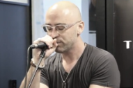 Live's Ed Kowalczyk Is Still Around And He's Covering Imagine Dragons