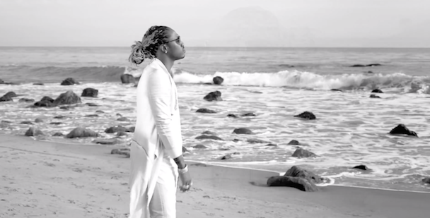 "Future – ""I Won"" (Feat. Kanye West) Video"