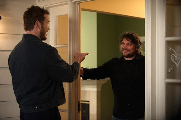 Watch Jeff Tweedy On Parks And Recreation