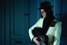 Jack White Announces More 2014 U.S. Tour Dates