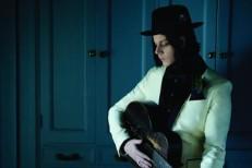 Jack White Announces More 2014 U.S. Tour Dates