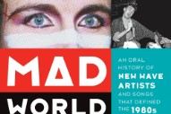 Read An Exclusive Excerpt From New Wave Oral History <em>Mad World</em>: Echo &#038; The Bunnymen &#8220;The Killing Moon&#8221;