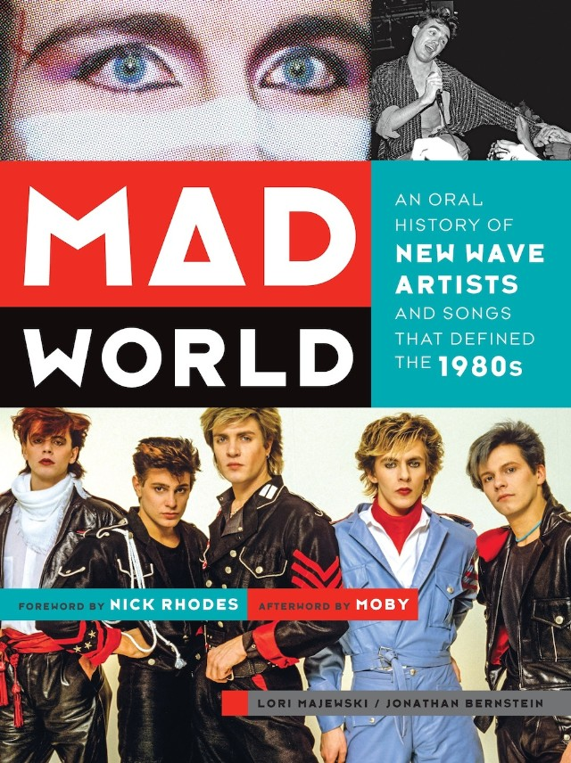Read An Exclusive Excerpt From New Wave Oral History Mad World Echo