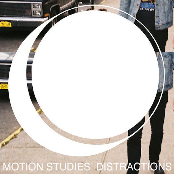 "Motion Studies - ""Distractions (Tough Mix)"""