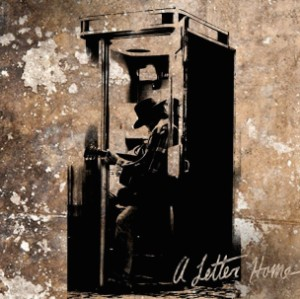 Neil Young's Third Man Covers Album A Letter Home Is On Sale Now
