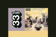 Definitely Maybe 33 1/3
