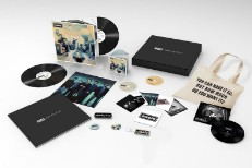 Oasis Definitely Maybe Box Set