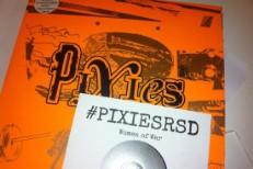"Pixies – ""Women Of War"""