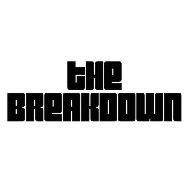 "Prince – ""The Breakdown"""