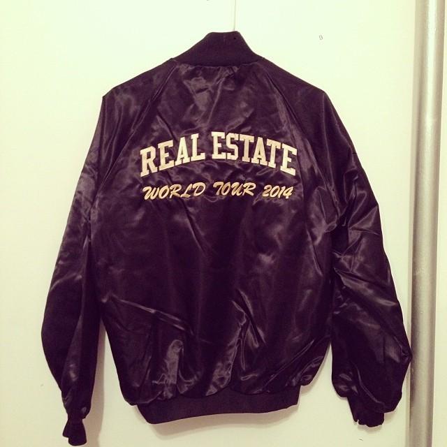 Real Estate Tour 2014