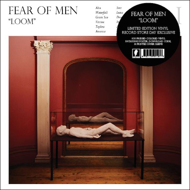 Fear Of Men - <em>Loom</em> - $199