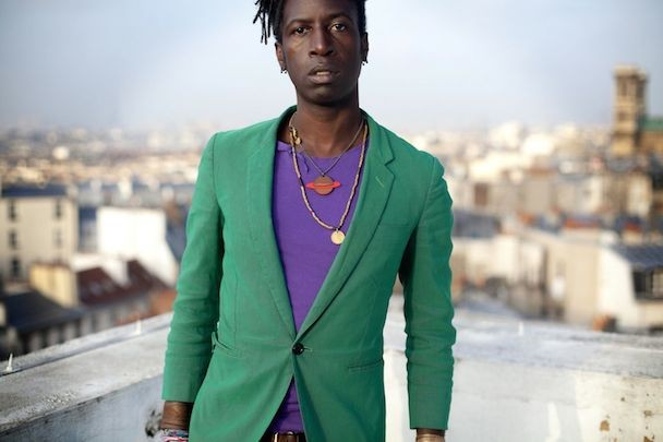 Saul Williams To Star In Tupac Broadway Musical