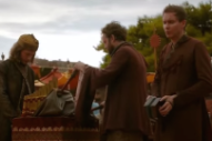 The Best Soundtrack Moments Of April 2014: <em>Fargo</em>, <em>Mad Men</em>, <em>Game Of Thrones</em>, &#038; More