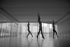 Watch A Cool Preview Of Sufjan Stevens's New Ballet Everywhere We Go