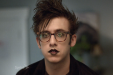 "Sprint Brazenly Rips Off The Cure's ""Lullaby"" In Its Goth-Themed Framily Commercial"