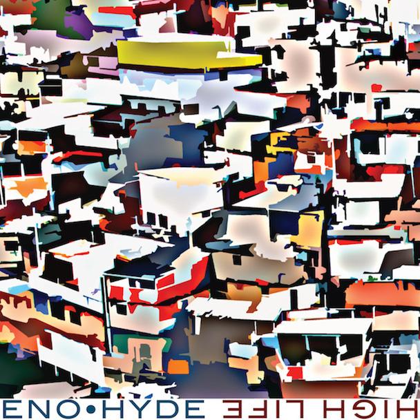 """Eno • Hyde – """"DBF"""""""