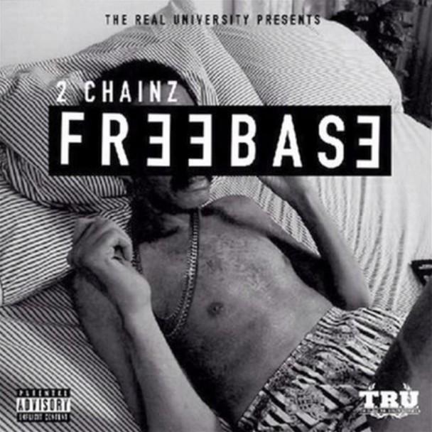 Mixtape Of The Week: 2 Chainz <em>Freebase</em>