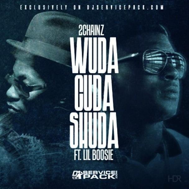 """2 Chainz – """"Wuda Cuda Shuda"""" (Feat. Lil Boosie)"""