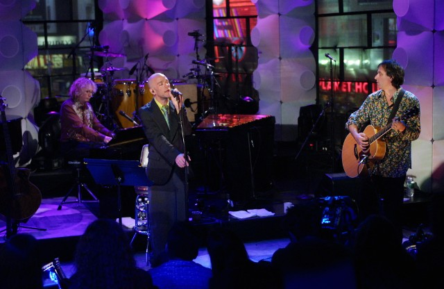MTV Unplugged: R.E.M.