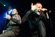 Sublime With Rome Claim Linkin Park Had Cops Confiscate Their Weed