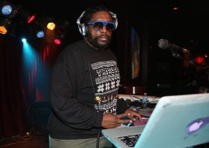 Questlove Producing Live Collaboration Show On VH1, Hosted By Diplo