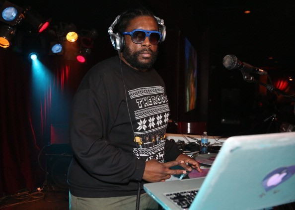 The Freedom Party NYC Featuring Questlove