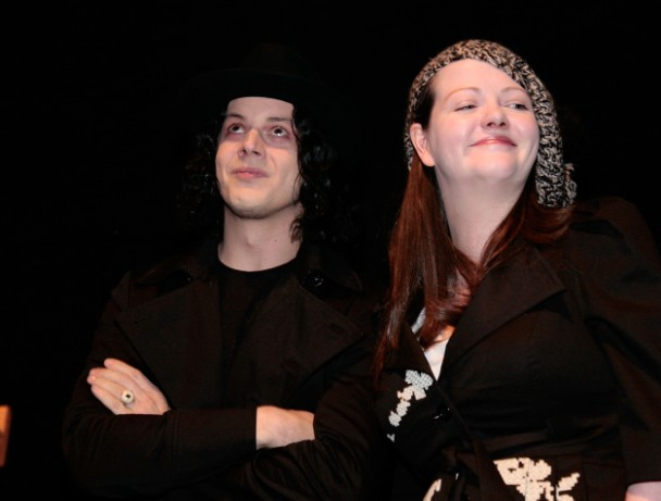 Jack White Doesn't Talk To Meg Anymore, Didn't Get Enough High Fives From Her