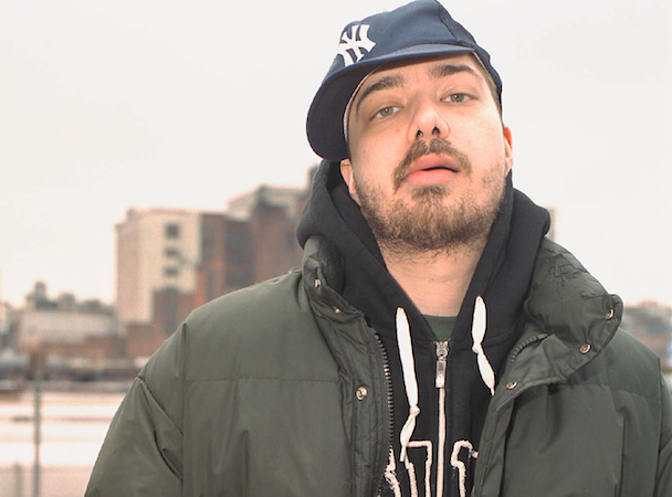 Aesop Rock Albums From Worst To Best