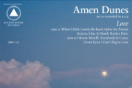 Stream Amen Dunes <em>Love</em>