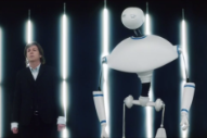 "Paul McCartney – ""Appreciate"" Video"