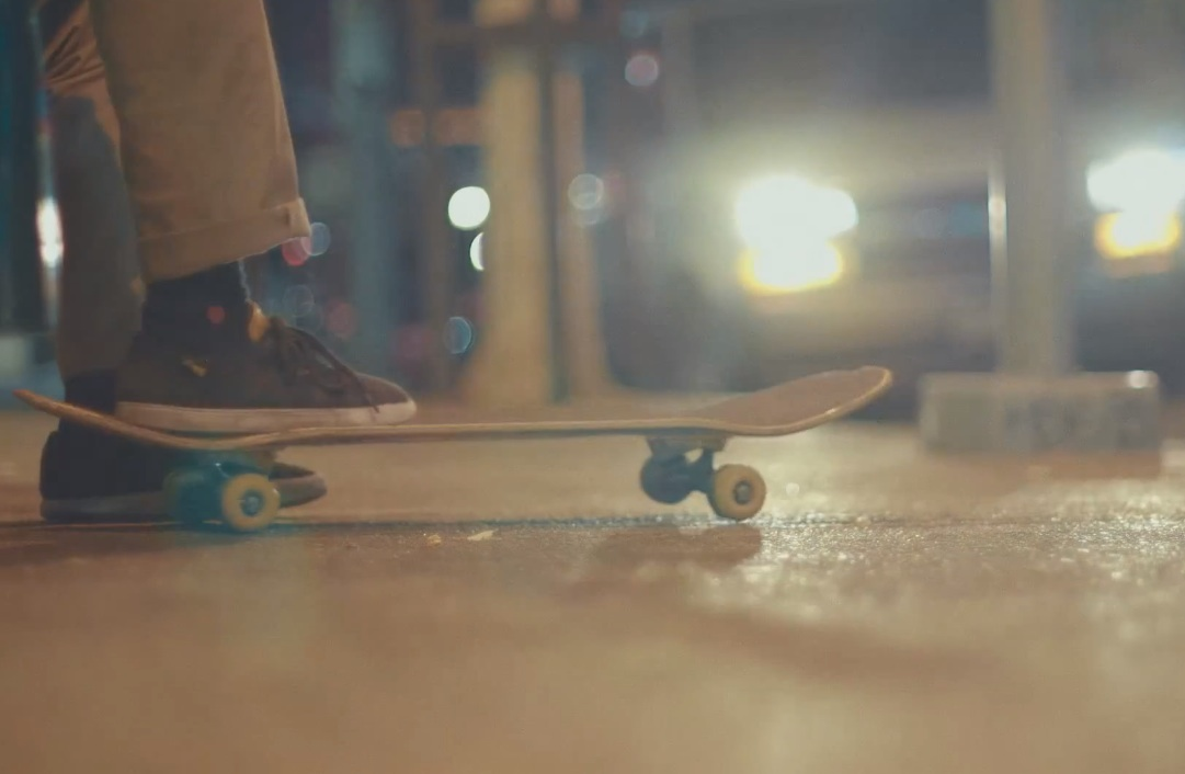 Watch <em>Belong</em>, A Short Film About Bullying And Skateboarding Soundtracked By Odd Future&#8217;s Left Brain
