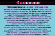 Bumbershoot Lineup 2014