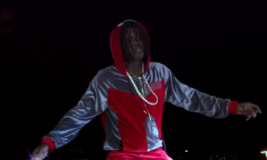 "Chief Keef – ""How It Go"" Video"