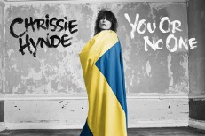 "Chrissie Hynde - ""You Or No One"""