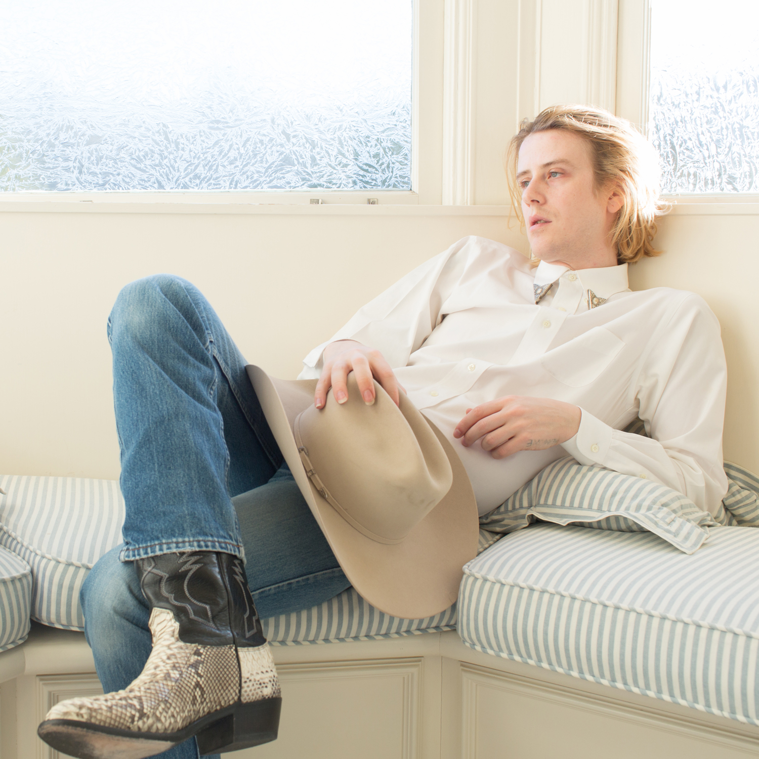 "Christopher Owens – ""Stephen"""