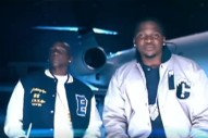 Watch CNN's Mini-Doc On The Rise & Fall Of Clipse