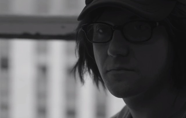 """Conor Oberst - """"Zigzagging Toward The Light"""" video"""