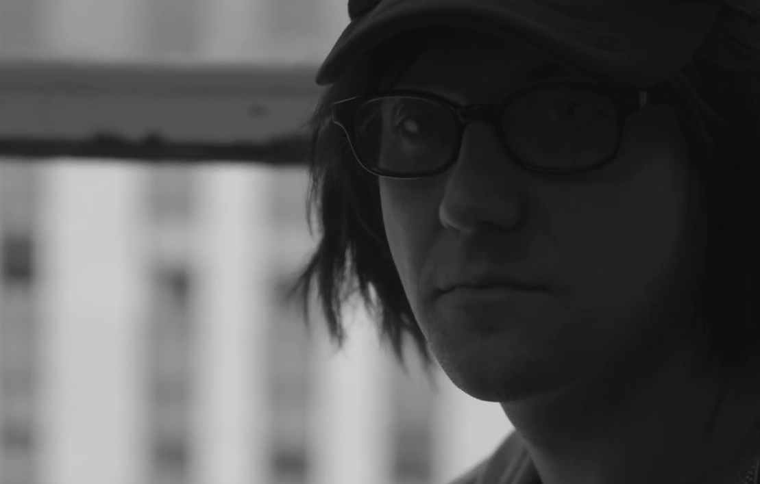 "Conor Oberst – ""Zigzagging Toward The Light"" Video"