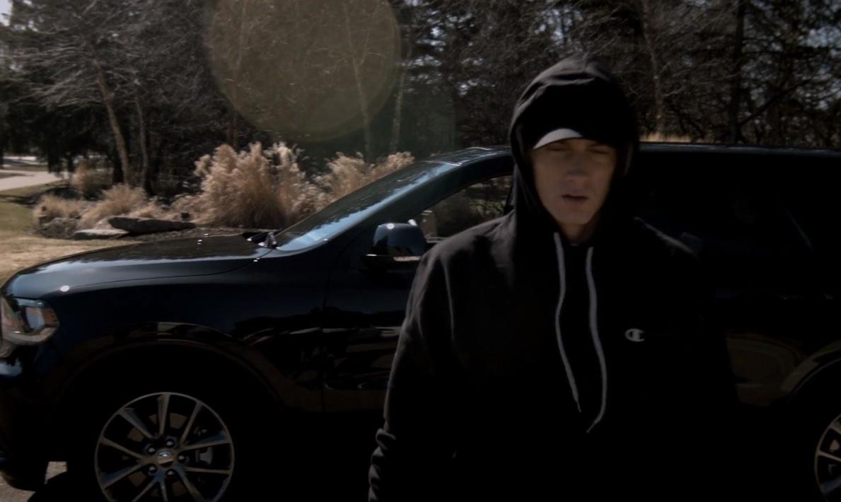 "Eminem – ""Headlights"" Video (Dir. Spike Lee)"