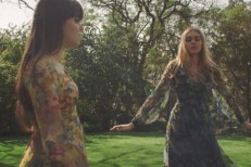 """First Aid Kit - """"My Silver Lining"""" video"""